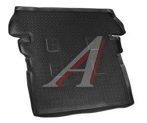 Коврик багажника TOYOTA Land Cruiser 200 (07-/ 15-) (7мест) полиуретан NOR NPL-P-88-50,