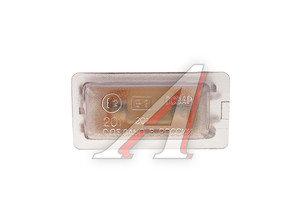Фонарь освещения знака номерного ВАЗ,М-2141 ОСВАР 15.3717, 15.3717010