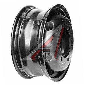 Диск колесный ЗИЛ-5301 ЗАИНСК (MEFRO) 5301-3101012-01З, 5301-3101012