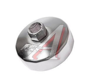 Съемник фильтров масляных 75мм 15-ти гранный чашка JTC JTC-4611
