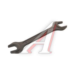 Ключ рожковый 24х27мм черный лак ТЕХМАШ ТЕХМАШ 510274, 11090