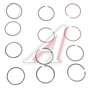 Кольца поршневые ВАЗ-21011 d=79.4 SM 9-2803-40, 21011-1000100-21