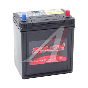 Аккумулятор SOLITE CMF 44А/ч обратная полярность ниж. кр. 6СТ44 GMF44AL, 44ALB19L,
