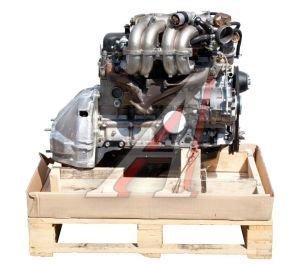 Двигатель УМЗ-4213 (АИ-92 99 л.с.) инжектор для авт. УАЗ с диафраг. сцепл № 4213.1000402-30