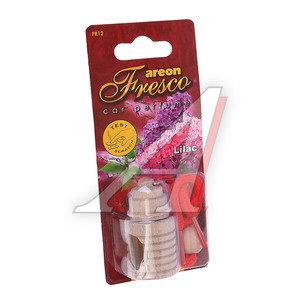Ароматизатор подвесной жидкостный (сирень) дерево Fresco AREON FR11, 704-051-911