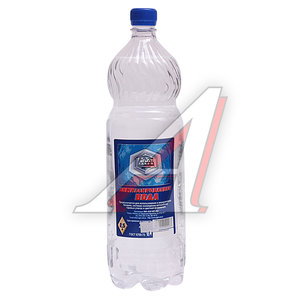 Вода дистиллированная 1.5л АГАТ АГАТ-AG0902