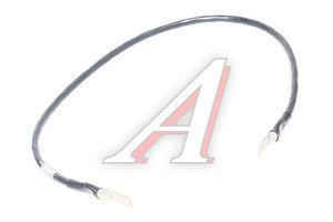 Провод АКБ соединительный перемычка L=900мм АЭД ПВ103н-900