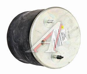 Пневморессора BPW ТОНАР (с металлическим стаканом,2шп.M12 смещены,1отв.M22х1.5мм) PRIME-RIDE 5940АР03, 940MB/V1DK21KX4