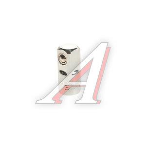 """Адаптер 1/4""""(F)х3/8""""(М) ЭВРИКА ER-92501"""