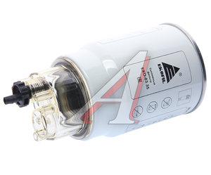Элемент фильтрующий КАМАЗ топливный ЕВРО (для PreLine PL 270) со стаканом в сборе ЭКОФИЛ PL 270X, EKO-03.35, PL 270х