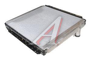 Радиатор КАМАЗ-54115,65115 алюминиевый, дв.740.30-260,31-240 (ЕВРО-1-4) ЛРЗ 54115-1301010, 12.1301010-80