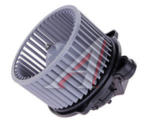 Мотор отопителя ВАЗ-2190 в сборе с крыльчаткой BOSCH 2190-8118020