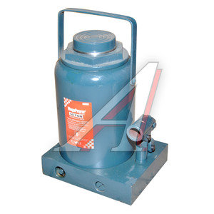 Домкрат бутылочный 50т 236-356мм MEGAPOWER M-95007,