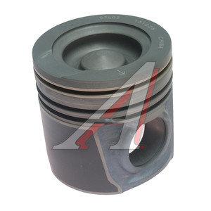 Поршень двигателя КАМАЗ дв.CUMMINS L,QSL,ISLe цельный OE 4987914/4936469