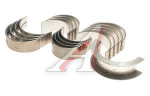 Вкладыши ГАЗ,ПАЗ дв.CUMMINS ISF 3.8 коренные+шатунные d=0.00 комплект OE 4948504/4948505/4948506/4948508/4948509, 4948504