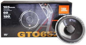 "Колонки коаксиальные 6""(16см) 60Вт JBL GTO-6528 JBL GTO-6528"