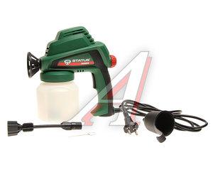 Краскораспылитель электрический 80Вт STATUS SP80, 09220101
