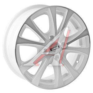 Диск колесный литой HYUNDAI Solaris KIA Rio (11-) R15 WD NEO 509 4x100 ЕТ45 D-54,1