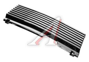 Облицовка радиатора ВАЗ-2108-09 декоративная Linee хром Linee, 2108-8401016