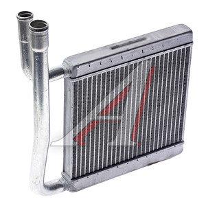 Радиатор отопителя ВАЗ-2190 алюминиевый LUZAR 2190-8101060, LRh 0190b, 21900-8101060-00