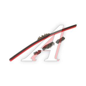 Щетка стеклоочистителя 450мм бескаркасная Super Flat Premium HEYNER AL-278