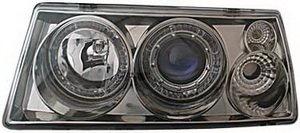 Фара блок ВАЗ-2108 PRO SPORT стиль МВ-1 комплект RS-03384, 2108-3711010