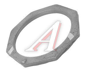 Гайка УРАЛ-375,4320,5557,5323 подшипника колеса переднего (ОАО АЗ УРАЛ) 4320-3103076