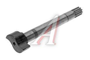 Кулак разжимной МАЗ колодок тормозных задних левый L=380/335 ТАИМ 5336-3502111-10