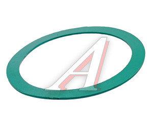 Прокладка ЯМЗ колпака Ф.Г.О.Т МБС зеленая АВТОРЕСУРС 201-1105552, 201-1105552-А