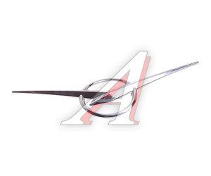 Орнамент решетки радиатора УАЗ-3163 с 2014г. НИКМА 31638-8212022, 3163-80-8212022-00