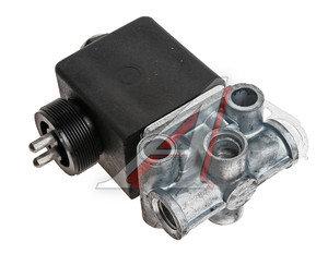 Клапан электромагнитный ЗИЛ-МДК 24V в сборе РОДИНА КЭМ 16