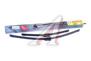 Щетка стеклоочистителя 600/400мм комплект Aerotwin BOSCH 3397007295,