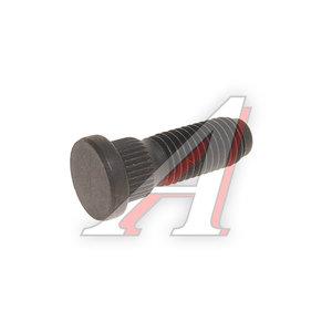 Шпилька колеса FORD Transit (00-) переднего (M14X39мм) BASBUG BSG30230014, 1370439, 4424984