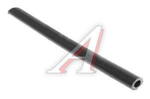 Трубка тормозная МАЗ ПВХ (м) d=8х1.5мм черная ПВХ ТРУБКА 8х1.5