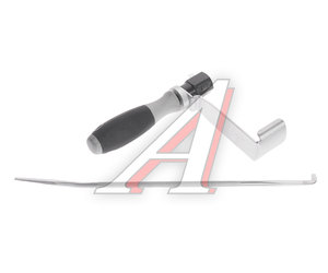 Приспособление для снятия и установки стяжных пружин колодок барабанных тормозов L=310мм JTC JTC-4270,