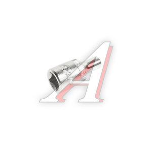 """Головка торцевая 1/4"""" TORX E4х25мм JTC JTC-22004"""
