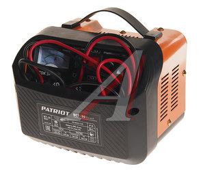 Устройство зарядное 12-24V 23А 270Ач 220V Boost PATRIOT ВСТ-30 Boost