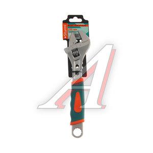 Ключ разводной 250мм STURM 1045-02A250