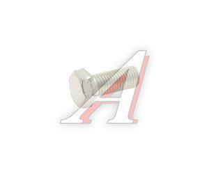 Болт М8х18 кулака поворотного УРАЛ (ОАО АЗ УРАЛ) 201475 П29, 201475-П29