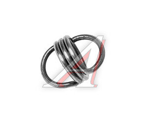Пружина МТЗ,ДТ,ЮМЗ тормозного диска,фр.ленты (3 витка) 50-3502068