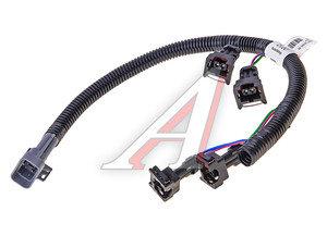 Проводка ВАЗ-2108-99,21102i жгут проводов форсунок 2111-3724036