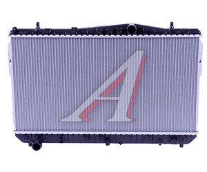 Радиатор CHEVROLET Lacetti,Nubira OE 96553422, 61633