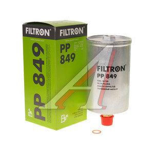 Фильтр топливный VW AUDI FILTRON PP849, KL88