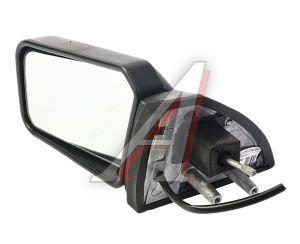 Зеркало боковое ВАЗ-2108 левое штатное обогрев ПАКТОЛ 2108-8201051К, 2108-8201051