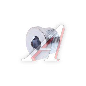 Пробка MAN картера двигателя (M22х1.5) DIESEL TECHNIC 929010, 06080420607