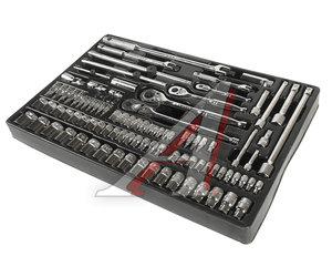 Набор инструментов для тележки инструментальной JTC-3931 (3-я секция) 94 предмета JTC JTC-39313