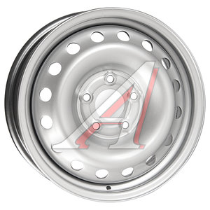 Диск колесный PEUGEOT Boxer CITROEN Jumper R16 Silver YA516-LGT ASTERRO 65S50A1 5х118 ET50 D-71,1