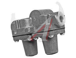Клапан ГАЗ защитный двойной БЕЛОМО 8806-351532000, 8806.3515320