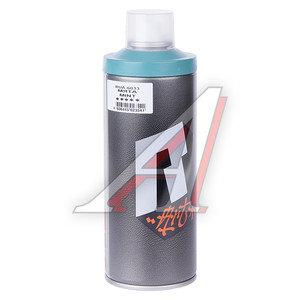 Краска для граффити мята 520мл RUSH ART RUSH ART RUA-6033, RUA-6033