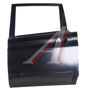 Дверь SSANGYONG Actyon Sports (12-) задняя левая (уценка) OE 6301132103